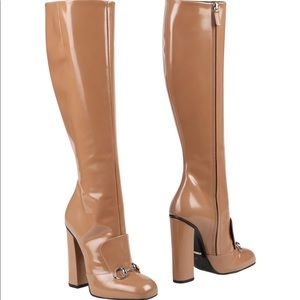 Gucci Boots size 38.5